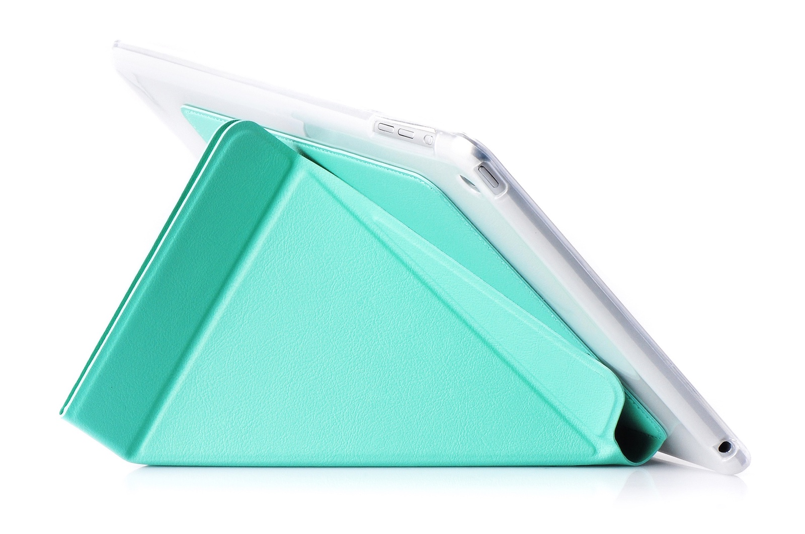 "Чехол для планшета Gurdini Lights Series для Apple iPad Pro 9.7"", бирюзовый"