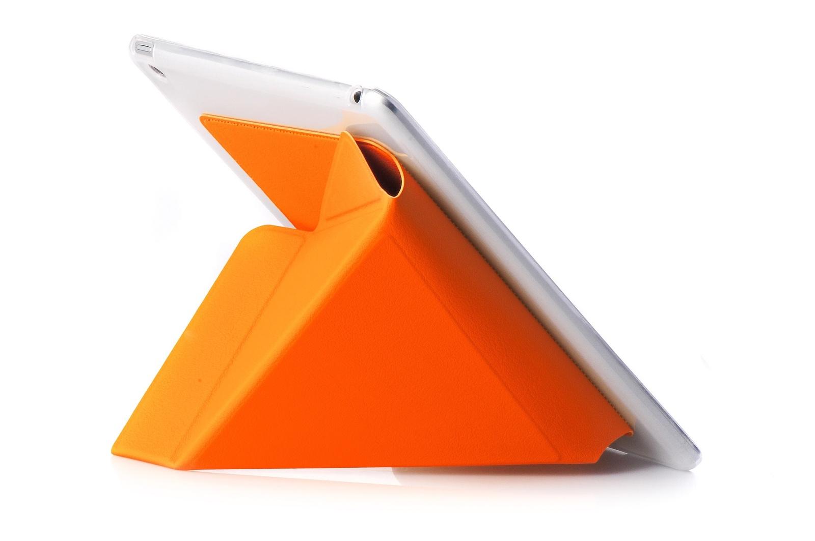 "Чехол для планшета Gurdini Lights Series для Apple iPad Pro 9.7"", оранжевый"