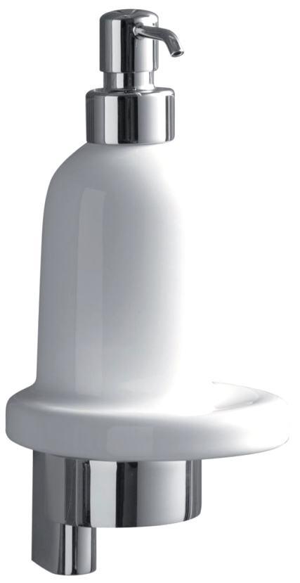 Диспенсер для мыла Ideal Standard Дозатор жидкого мыла, белый
