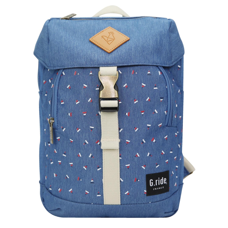 Рюкзак G.Ride крышка ноутбука