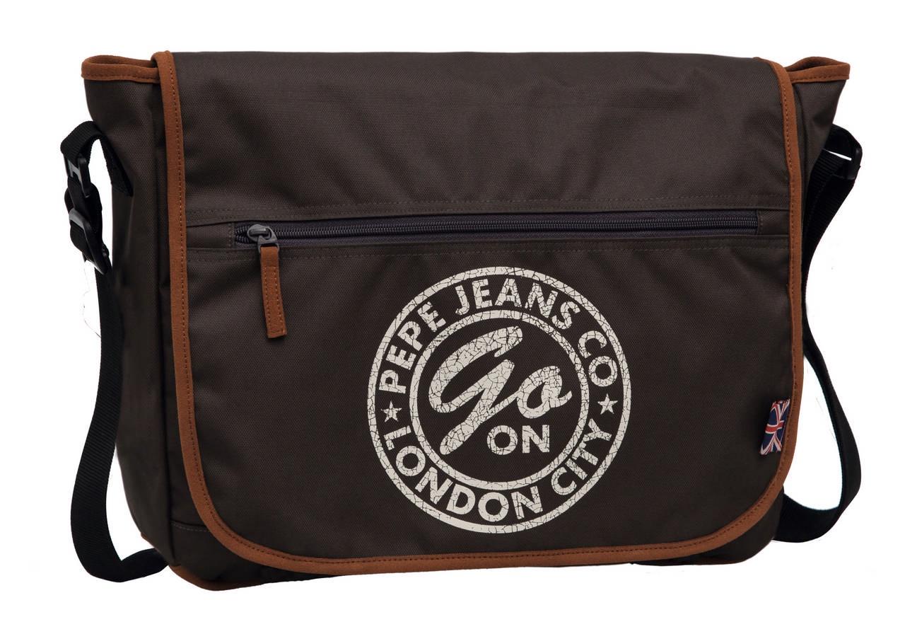 Сумка для ноутбука Pepe Jeans London