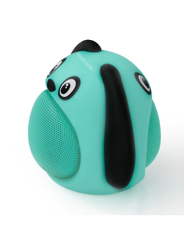 Беспроводная акустика Promate Snoopy Blue, синий все цены