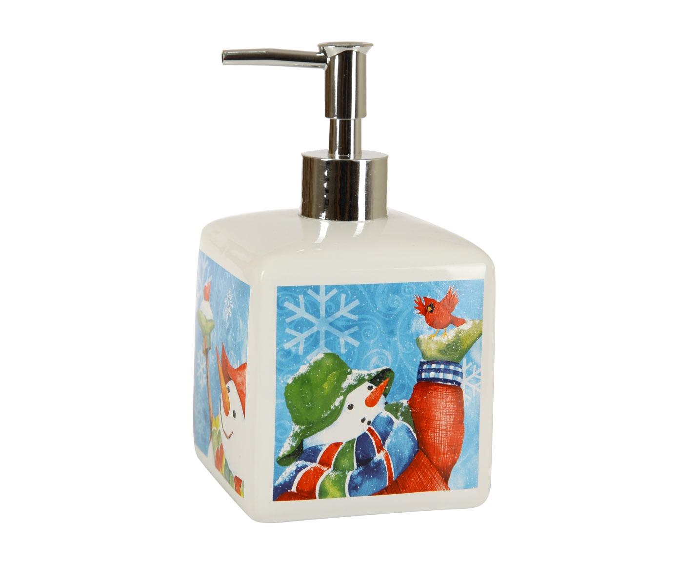 Дозатор для мыла Blonder Home для жидкого мыла дозатор для жидкого мыла moroshka дозатор для жидкого мыла page 7