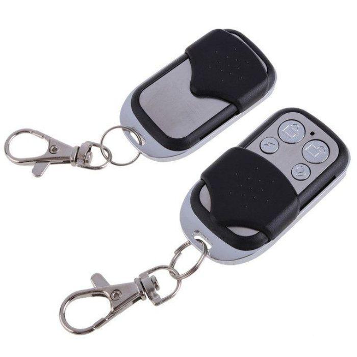 Охранная система для дома или дачи cleverheim Комплект брелоков к системам сигнализации KH-RC21 умная розетка cleverheim kh sc03 с sms управлением