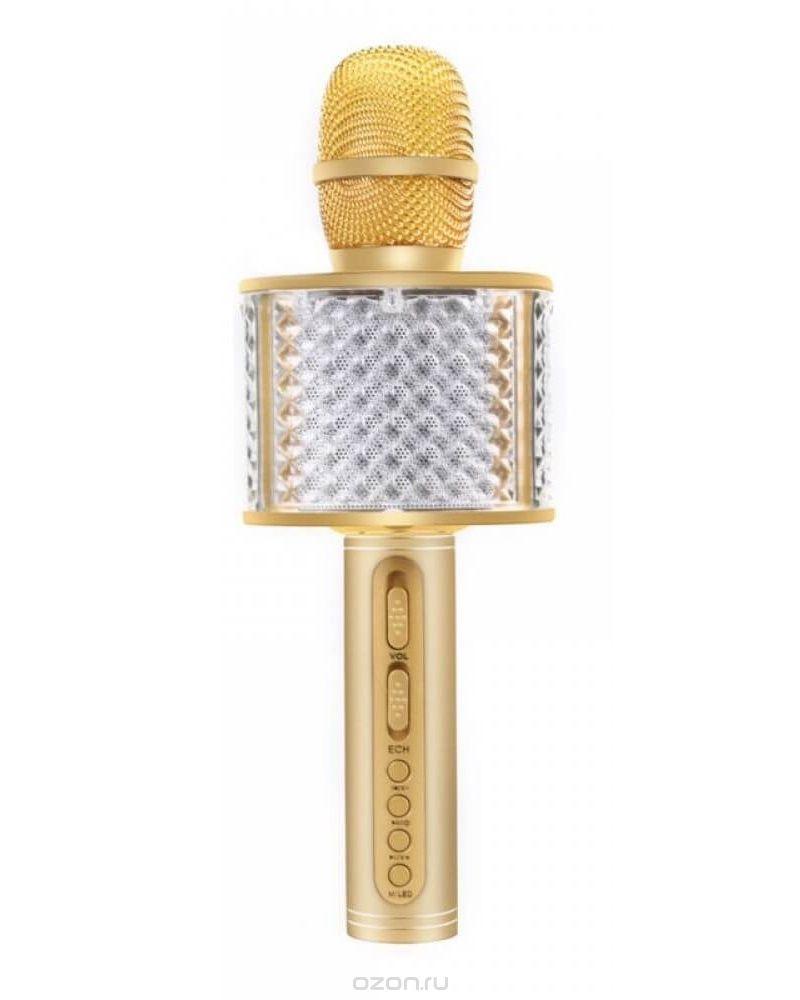 Микрофон Su Yoso YS-87, золотой Su Yoso
