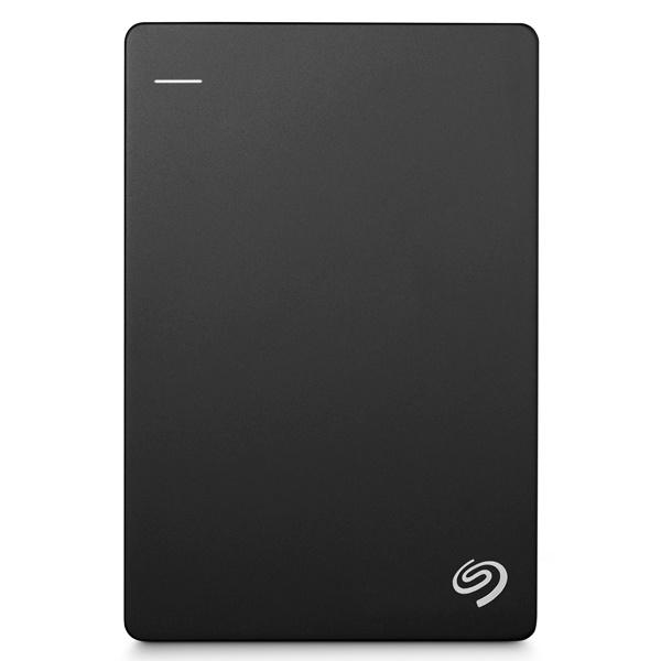 Портативный внешний жесткий диск Seagate HDD 2 TB Backup Plus Slim , 2.5, USB 3.0, черный портативный внешний жесткий диск seagate hdd 2 tb backup plus slim 2 5 usb 3 0 красный