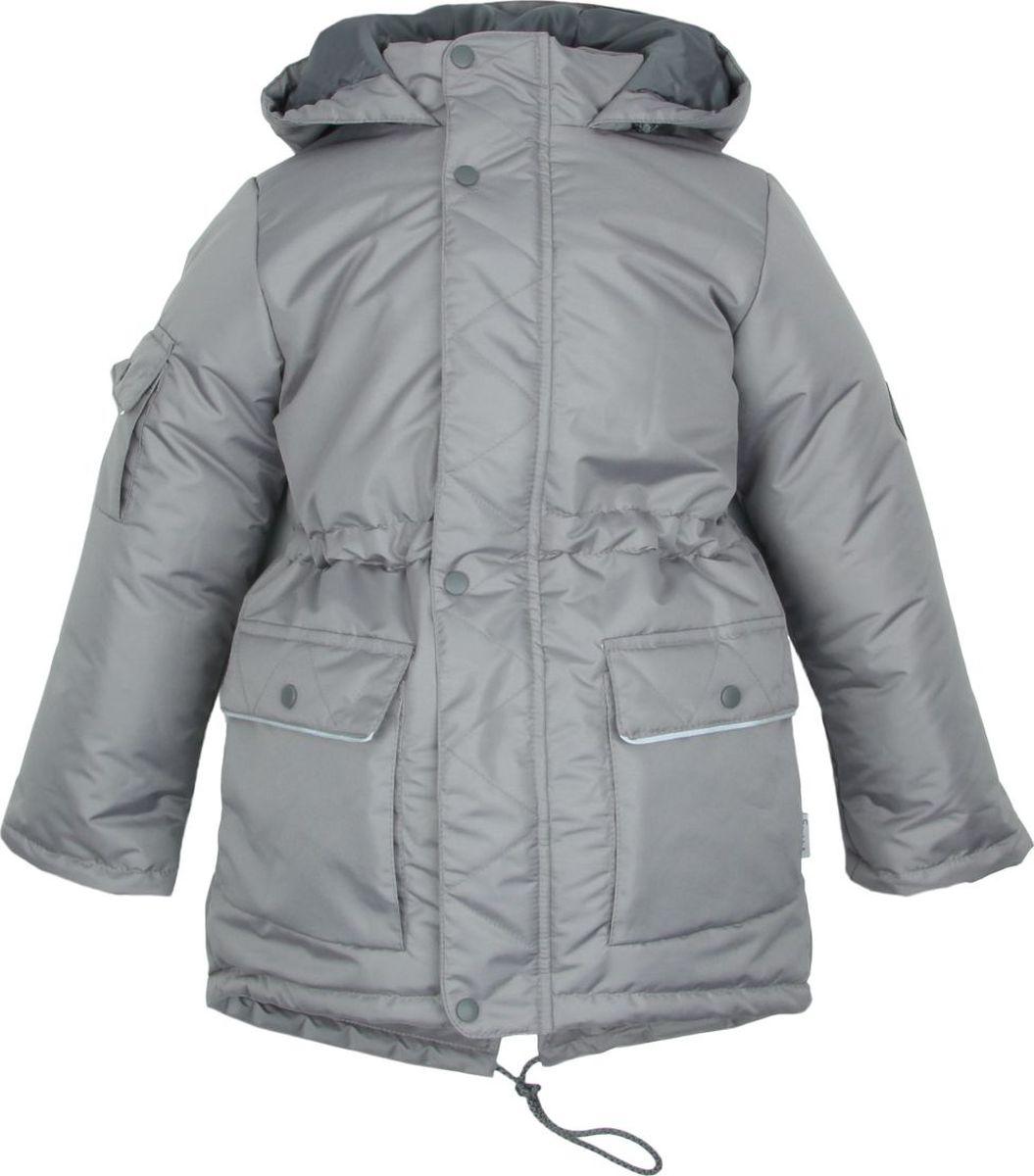 Куртка Zukka solo7 с