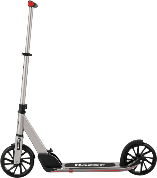 цена на Городской самокат Razor A5 Prime, серый