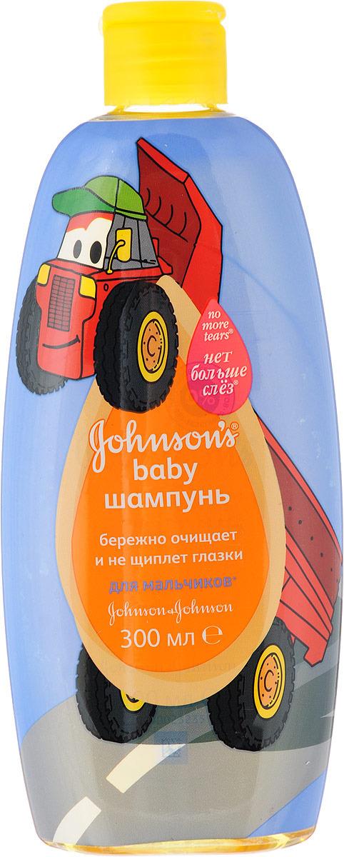 "Шампунь ""Johnson's Baby"", 300 мл"