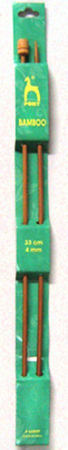 Спицы для вязания Pony, прямые, 66809, бежевый, диаметр 4 мм, длина 33 см, 2 шт джинсы прямые broz длина 34 page 2 href page 1 page 4