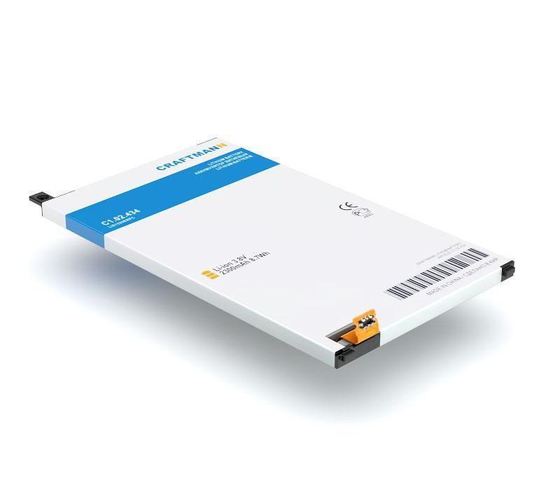 Аккумулятор для телефона Craftmann LIS1529ERPC для SONY Xperia Compact Z1