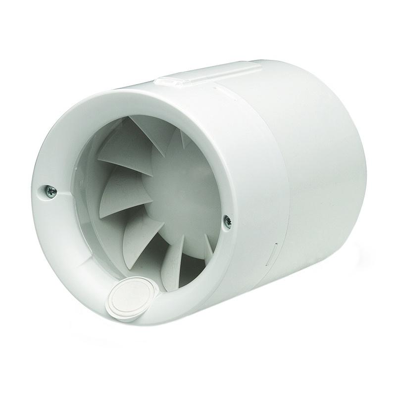Вентилятор Soler&Palau Silentub-200, белый цена в Москве и Питере