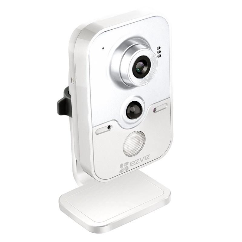 IP-камера Ezviz C2W, 1Мп, внутренняя, Wi-Fi, ИК-подсветка до 10м