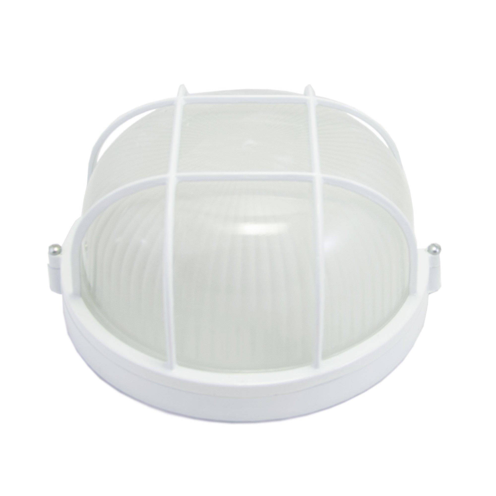 цена на Настенно-потолочный светильник APEYRON electrics 11-19 влагозащищенный, E27, 60 Вт