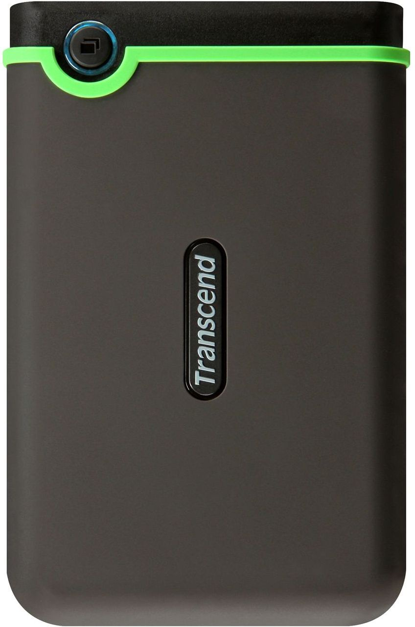 все цены на Портативный внешний жесткий диск Transcend HDD 1 TB 25M3S StoreJet , 2.5