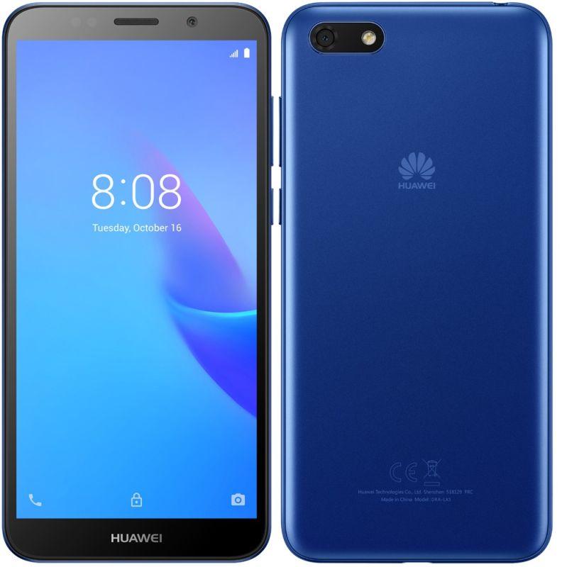 Смартфон Huawei Y5 Lite 2018 дисплей monitor для huawei y3 2017 y5 lite white 4036