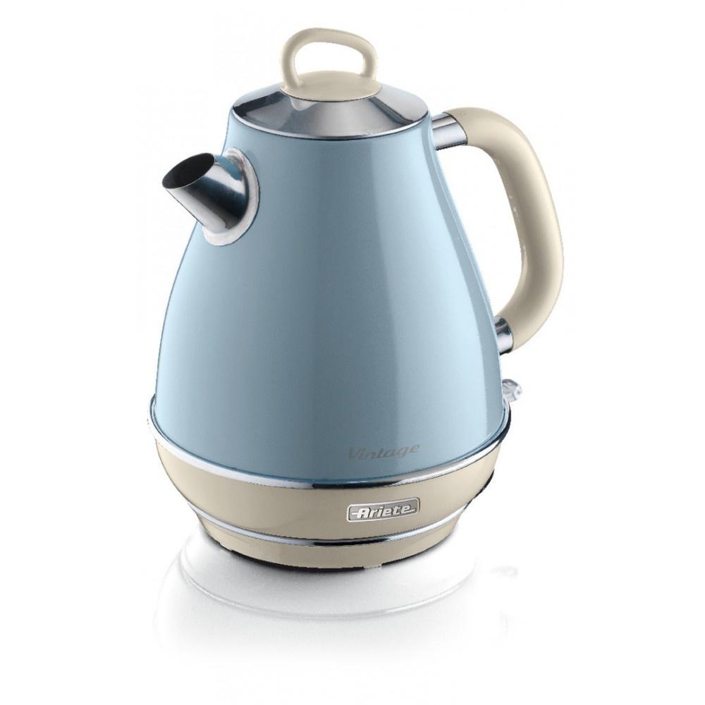 лучшая цена Электрический чайник Ariete VINTAGE 2869/05