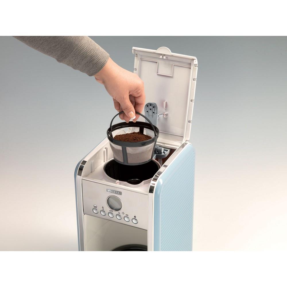 Капсульная кофемашина Ariete 1342 Vintage Ariete