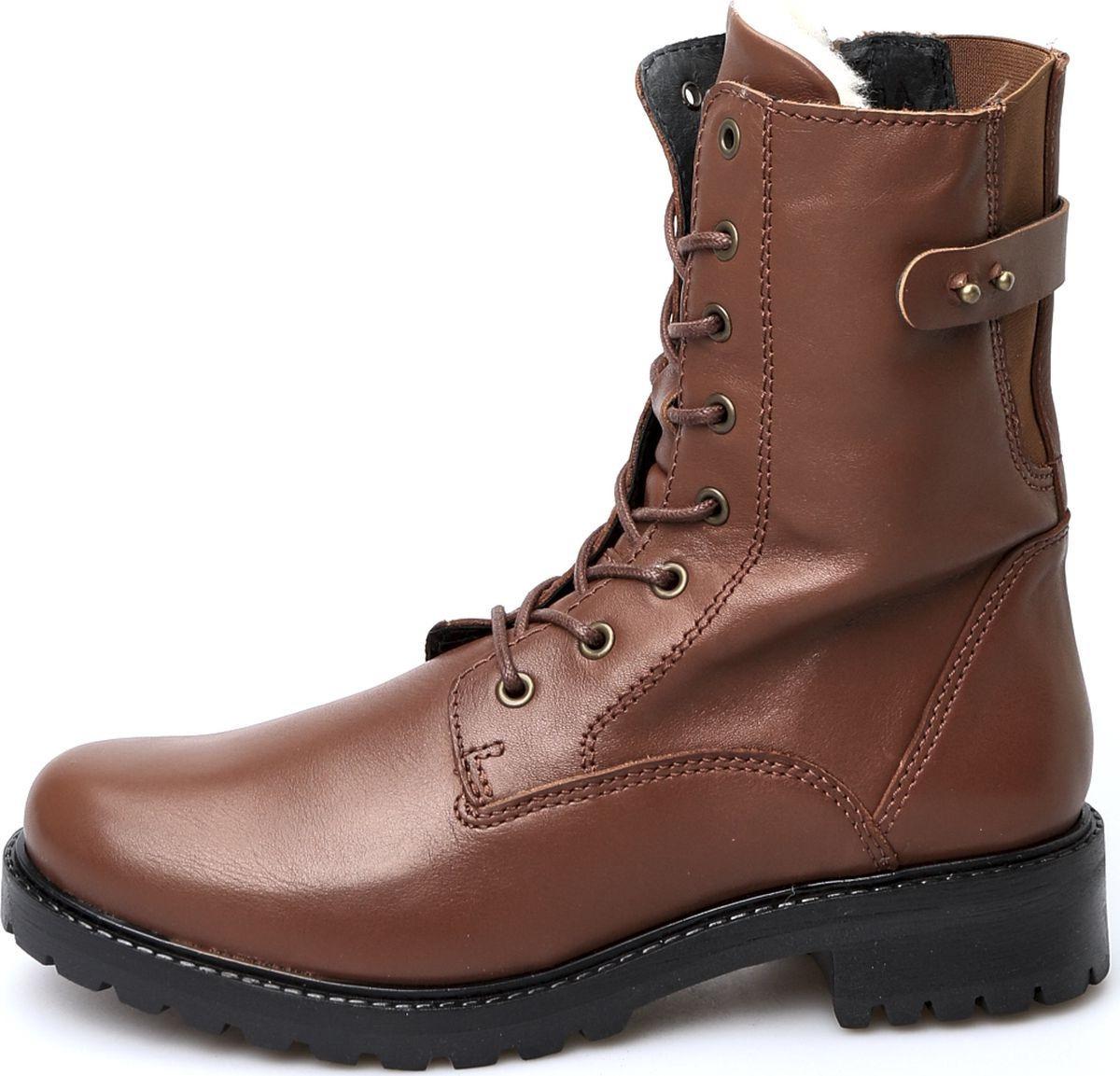 Ботинки El Tempo ботинки мужские el tempo цвет темно синий pp328 6804 003 azul размер 43