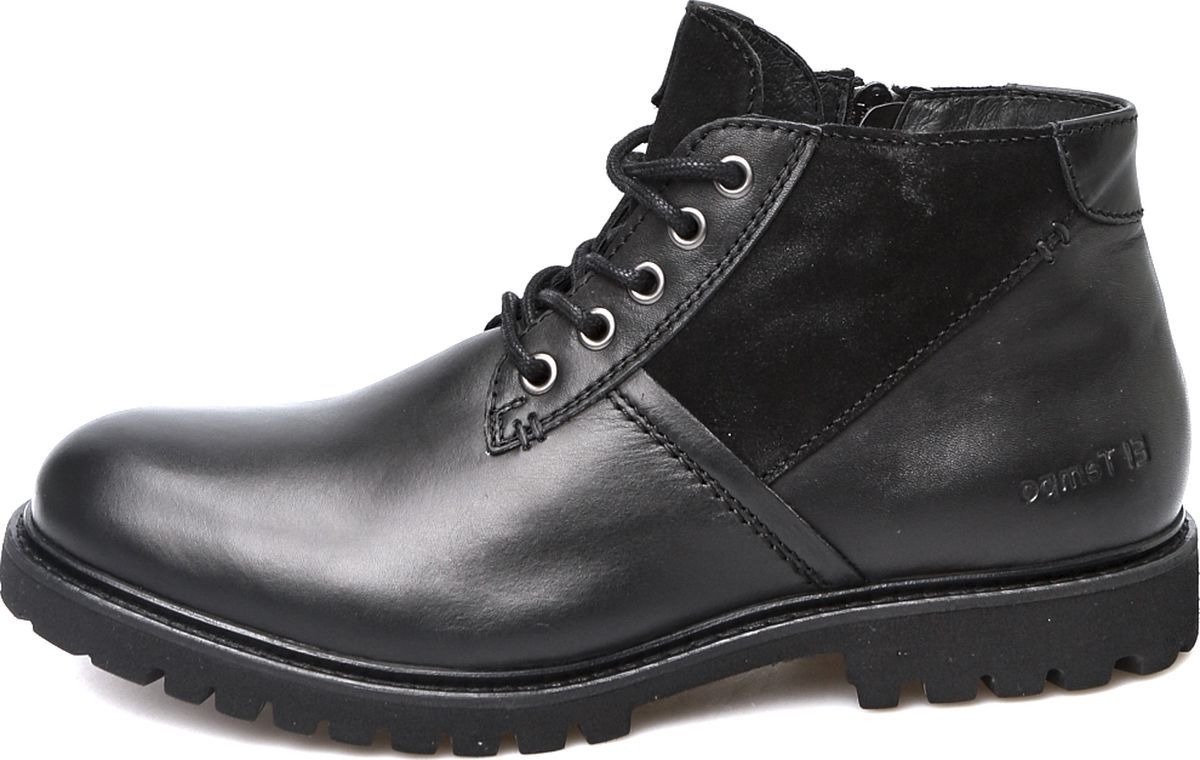 Фото - Ботинки El Tempo ботинки женские el tempo цвет темно синий pgf7 144 1 butero navy размер 37