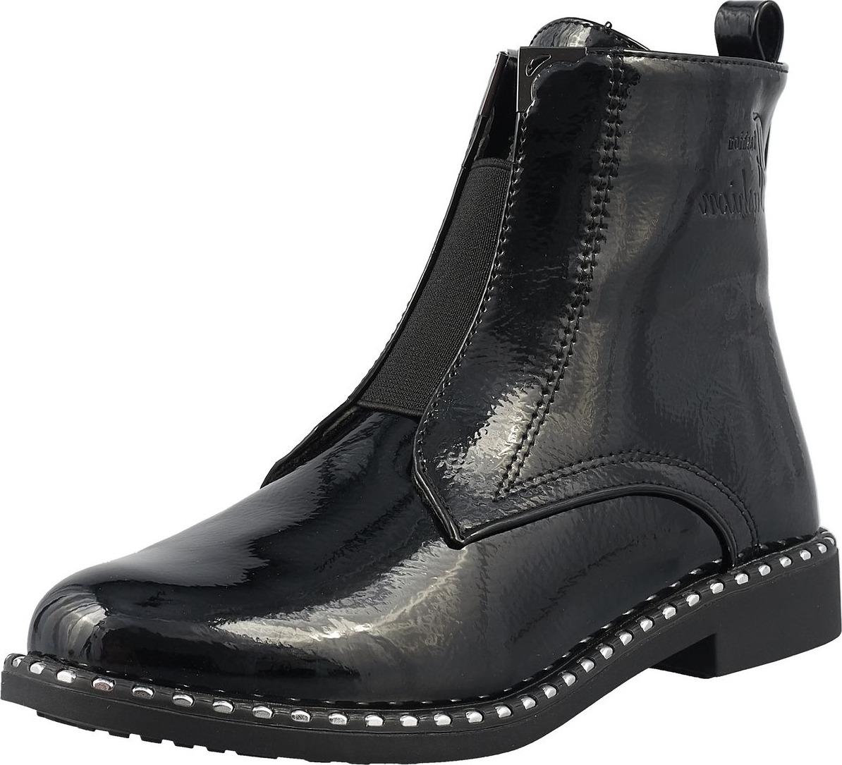 Ботинки MakFly полусапожки yaro ботинки