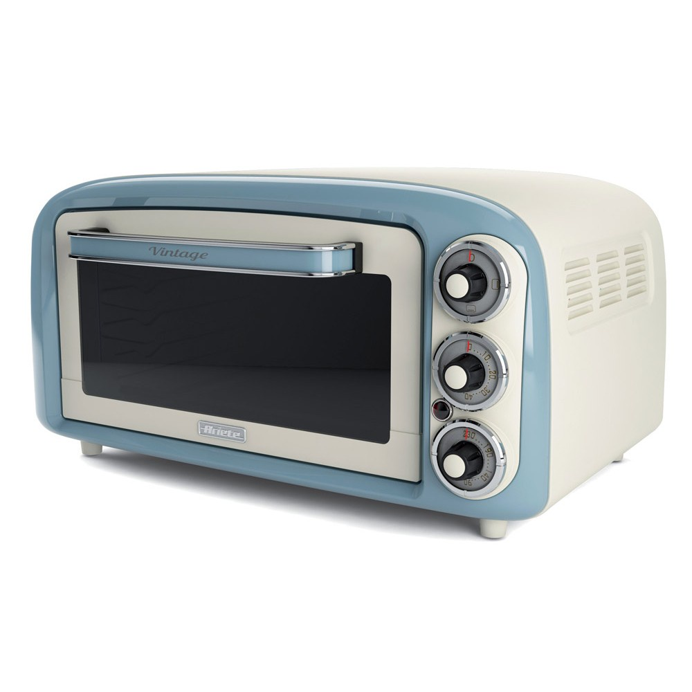 Мини-печь Ariete 979/05 Vintage дистиллятор непроточный добрый жар дачный 30 литров