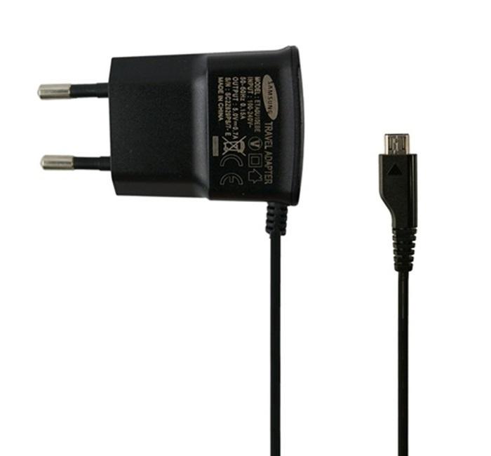Зарядное устройство Samsung ETA0U10EBECSTD, черный телефон зарядное устройство белый k088 сотовый capshi apple зарядное устройство 5v 2 4a подходит для huawei проса телефонов meizu oppo vivo samsung android