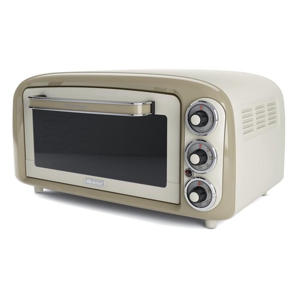 Мини-печь Ariete 979/03 Vintage дистиллятор непроточный добрый жар дачный 30 литров