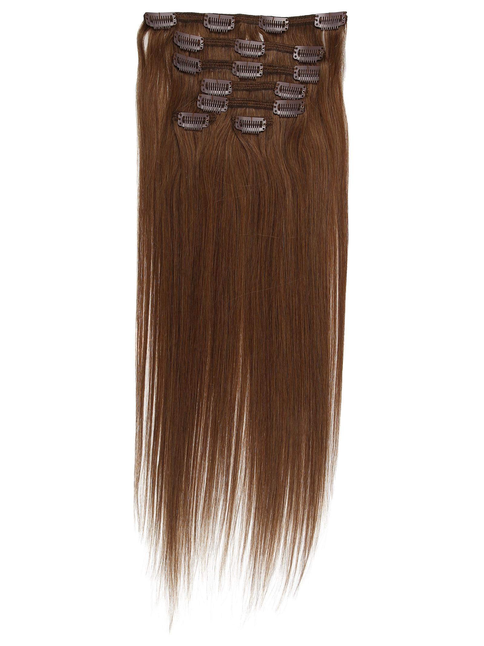Пряди VIP-PARIK Mia пряди волос misty