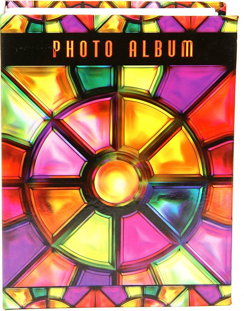 Фотоальбом Pioneer Mozaic 1, 59704 LM-4R100, фото 10 х 15 см фотоальбом pioneer stretch of imagination цвет синий 500 фото 10 х 15 см