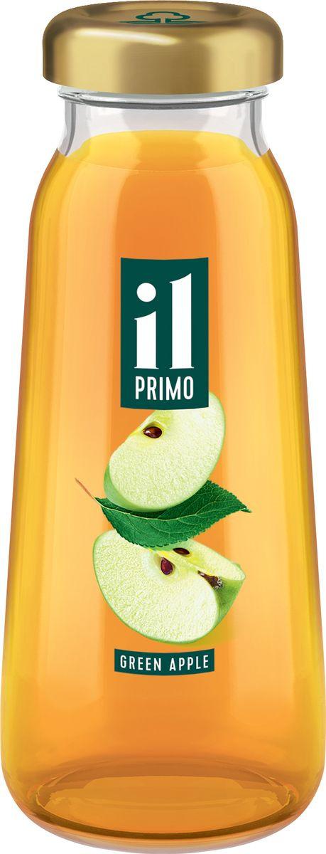 Сок яблочный Il Primo восстановленный, 8 шт по 200 мл сок мультифруктовый il primo восстановленный 8 шт по 200 мл