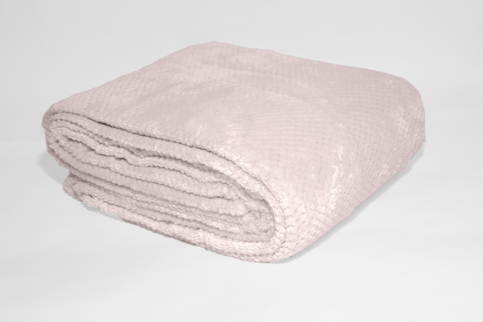 Плед Tivolyo home FAVO SOFT, пудровый, светло-розовый1234T10011179Пледы Tivolyo коллекции Favo Soft – нега прикосновения. Невероятно тактильный и теплый, вы не будете с ним расставаться, закутавшись в него вы ощутите невероятную нежность. Выдержанные постельные цвета коллекции Favo Soft и стильный фактурный дизайн, идеально впишутся в ваш интерьер. Коллекция выполнена из очень прочного материала Микрофибра, прекрасно выдерживает многократные стирки, не меняет цвет, стоек к загрязнениям и истиранию, плед прослужит вам долгое время.Tivolyo home – элитный бренд турецкого текстиля, зарекомендовавший себя в России с 1992 года. Tivolyo home – это 100% гарантия качества.Пледы Tivolyo коллекции Favo Soft выпускается в прозрачной ПВХ сумке на молнии.