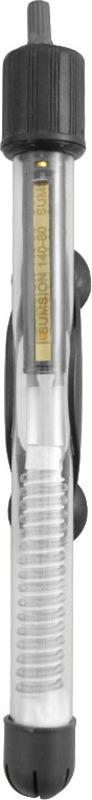 Нагреватель воды для аквариума Jebo 200Вт цена 2017
