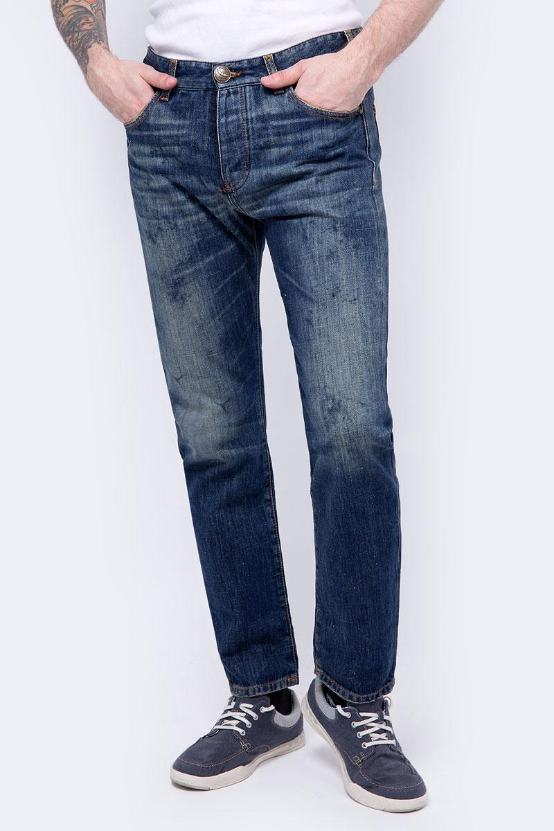 Джинсы Armani Jeans mantra 4634