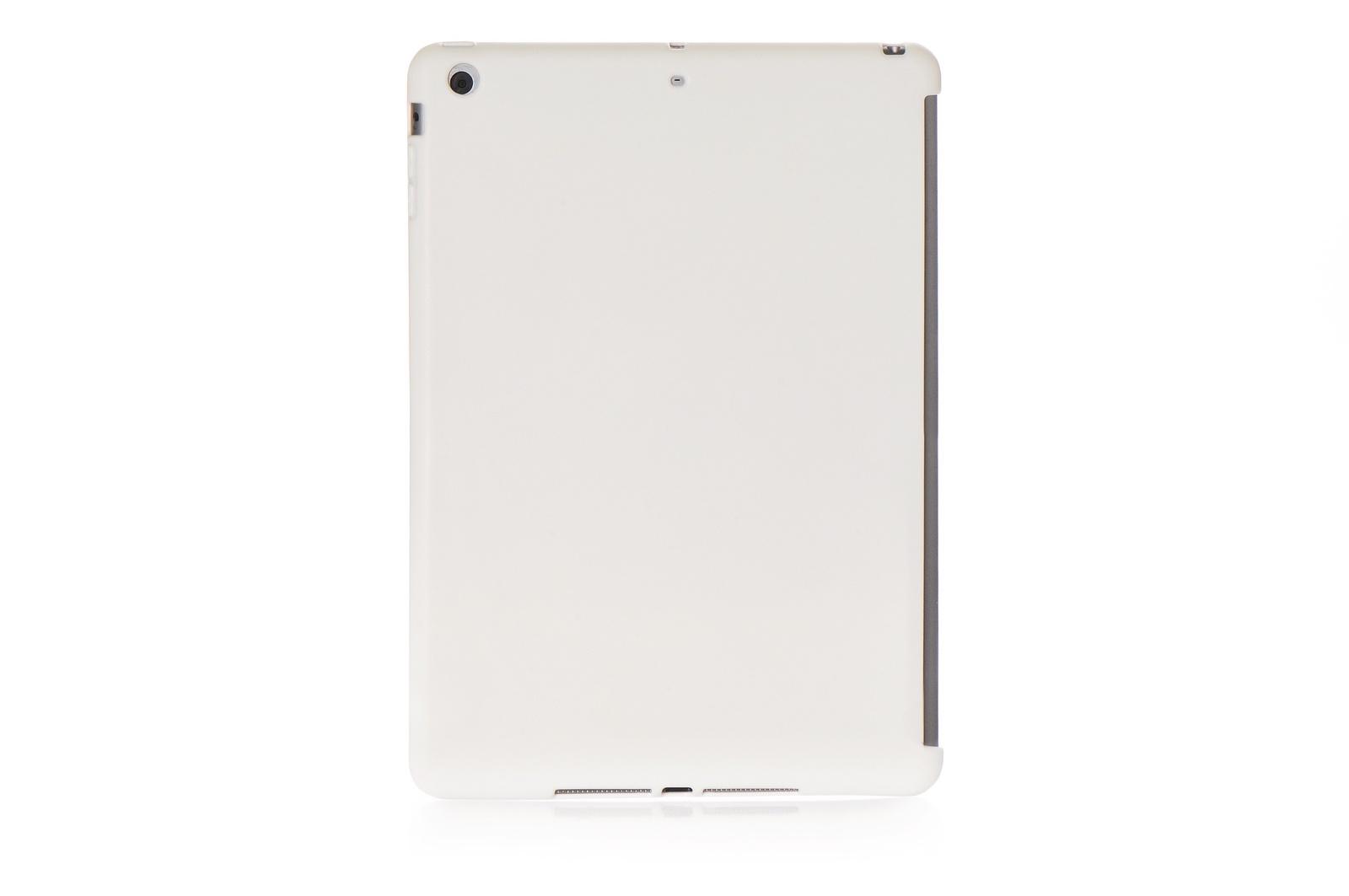 Чехол для планшета Gurdini силиконовый OEM для Apple iPad Air, белый все цены