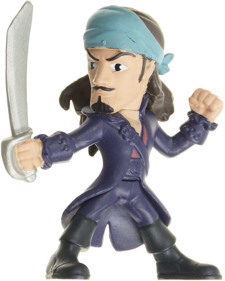 Pirates of Caribbean Мини-фигурка цена