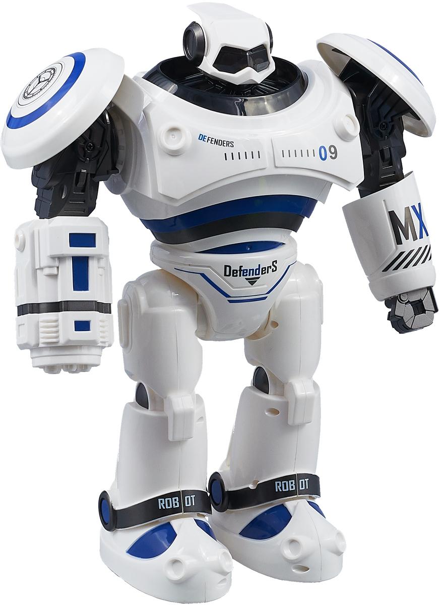 Робот OCIE, цвет: синий. OTC0873384