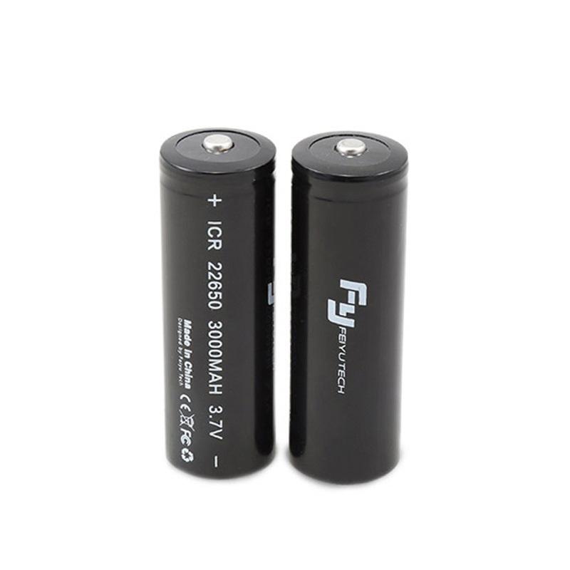 Аккумуляторная батарейка Feiyu Аккумулятор 22650 цена