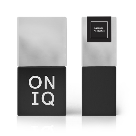 Основа под лак ONIQ Базовое покрытие 900, 10 мл