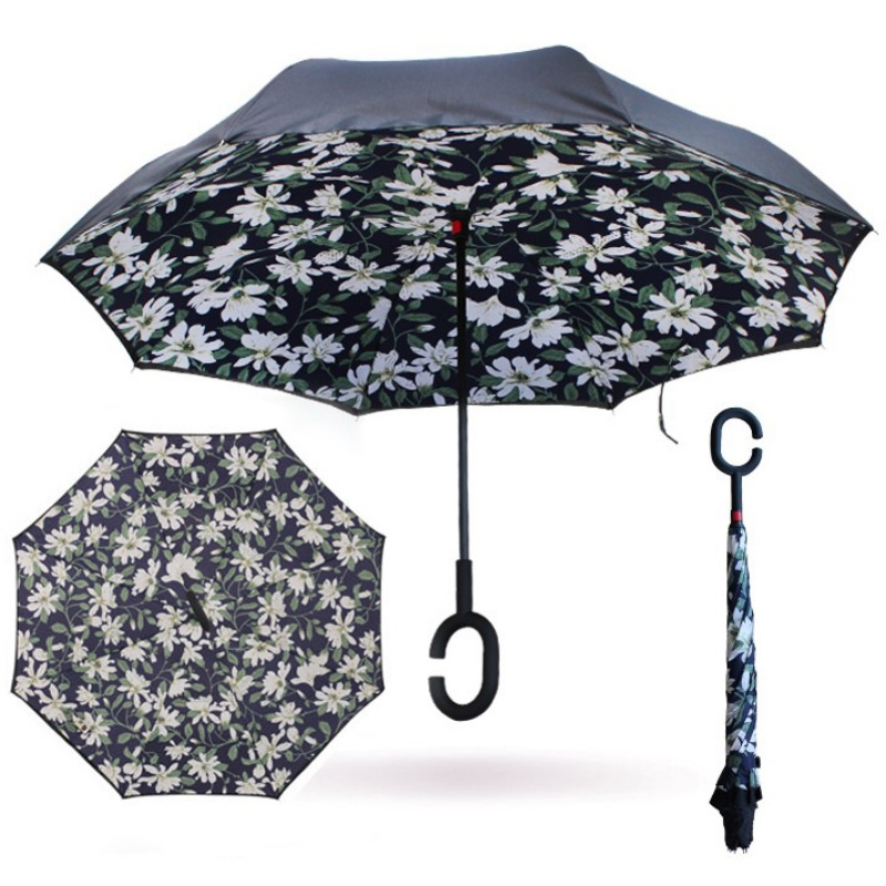 Зонт MARKETHOT Зонт Наоборот зонты