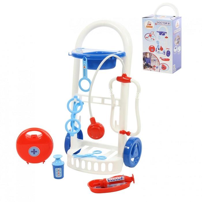 Игровой набор Palau Toys Доктор № 11