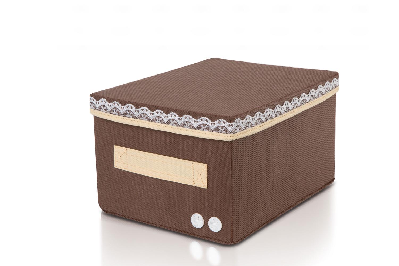 Коробка для хранения Trendyco Коробка для хранения Средняя