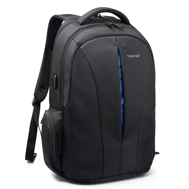 Рюкзак для ноутбука Tigernu T-B3105, черный цена и фото