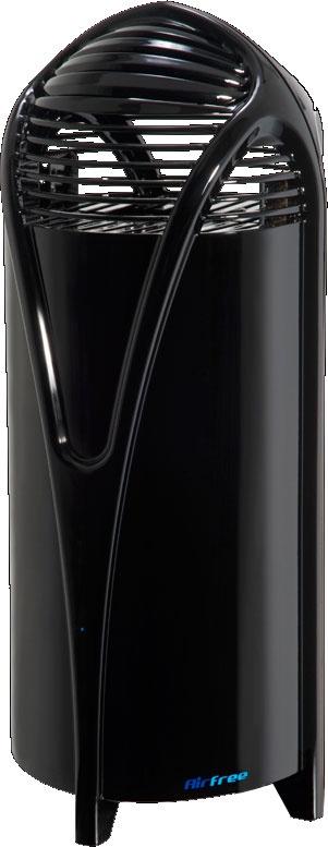 Очиститель воздуха Airfree T40, черный цена и фото
