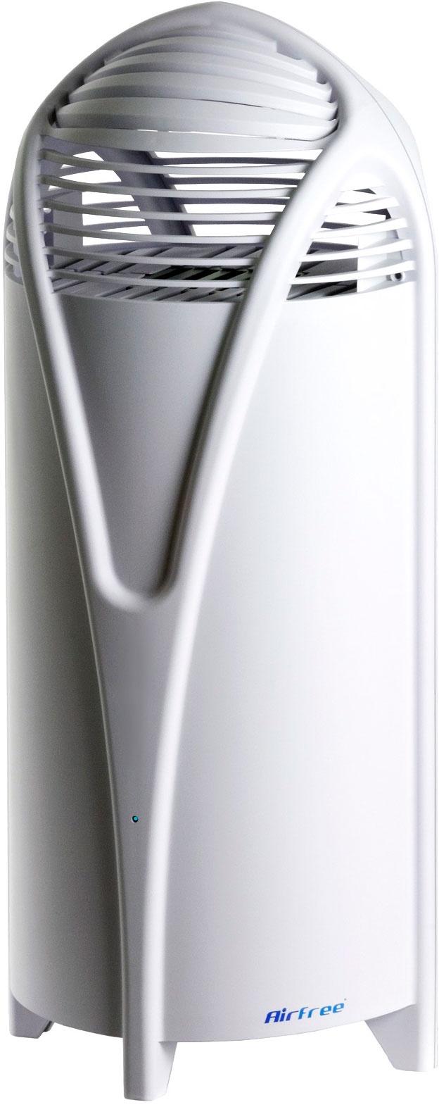 Очиститель воздуха Airfree T40, белый цена и фото
