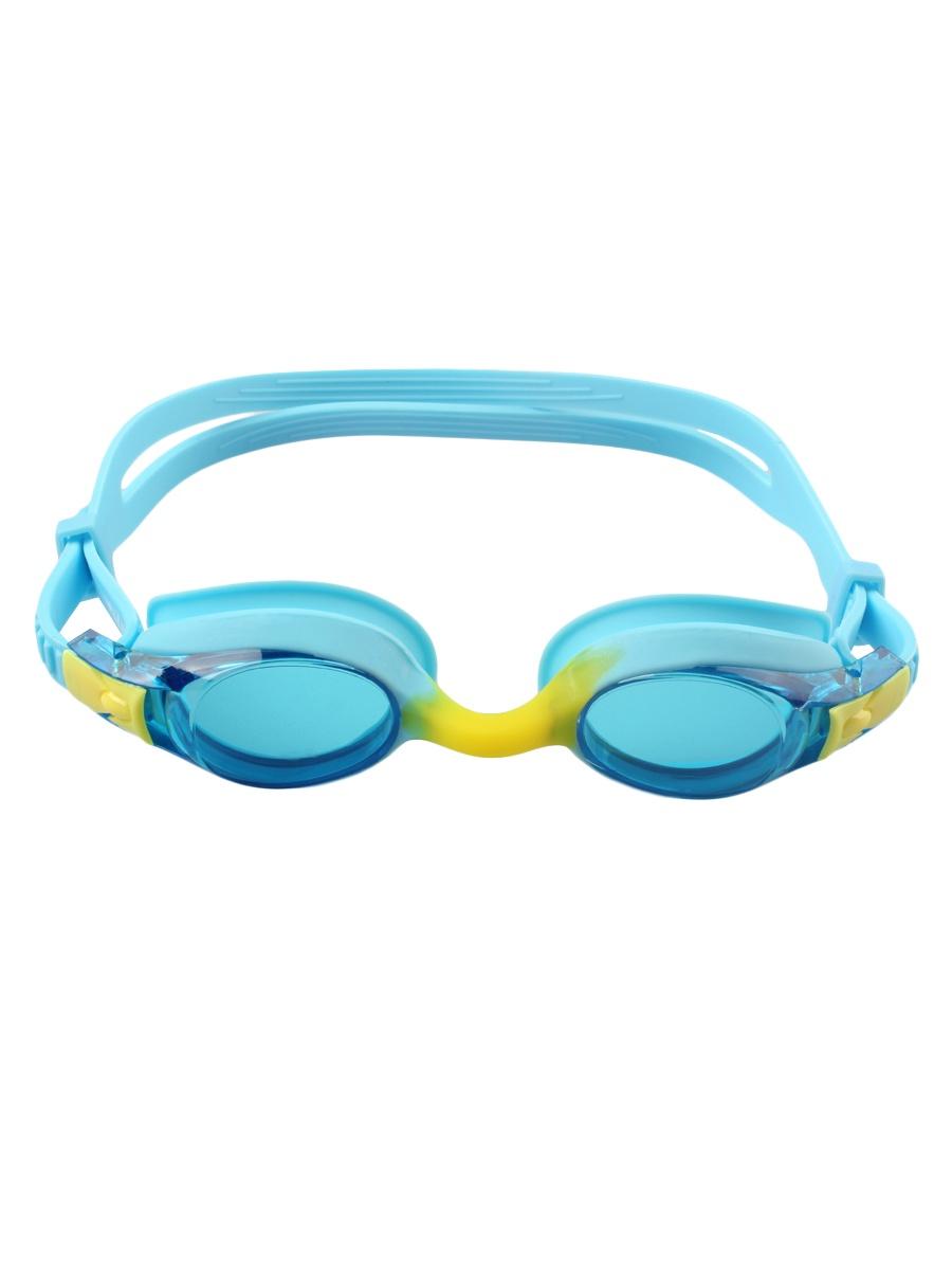 Фото - Очки для плавания Mazal Очкки для плавания, голубой аквапалка для плавания