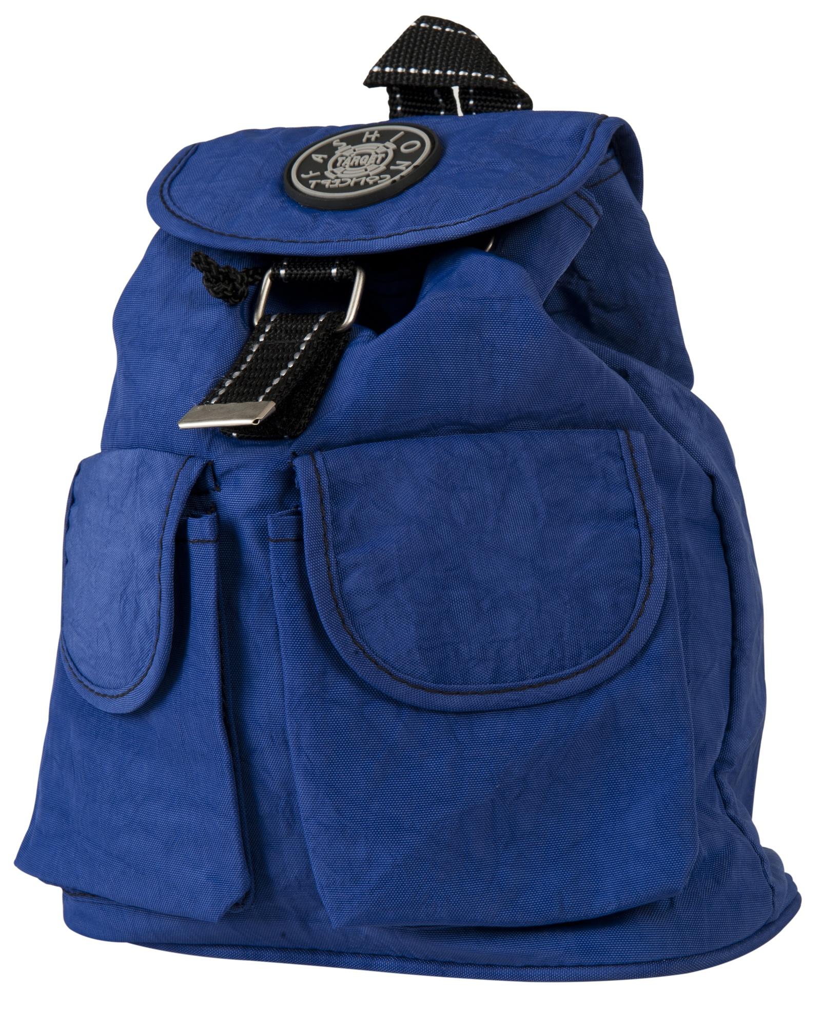 Рюкзак Target CRINKLE, синий plus lace applique crinkle top