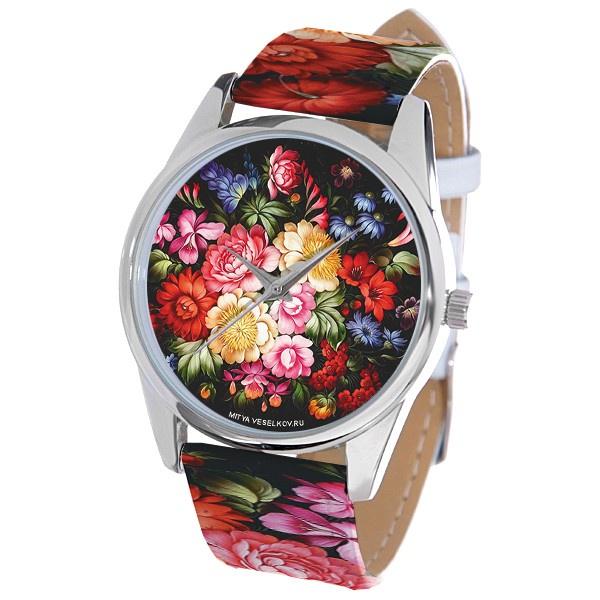 цена Часы Mitya Veselkov ART37 онлайн в 2017 году