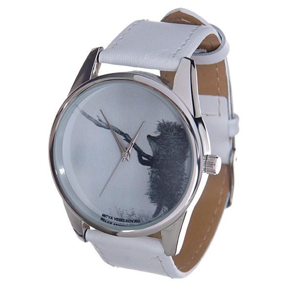 цена Наручные часы Mitya Veselkov MV.White03 онлайн в 2017 году