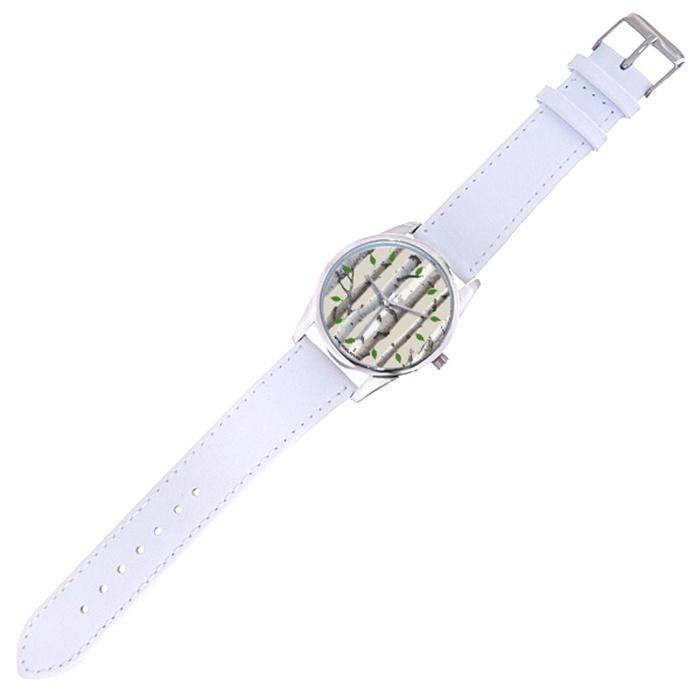 Наручные часы Mitya Veselkov MV.White70 цена и фото
